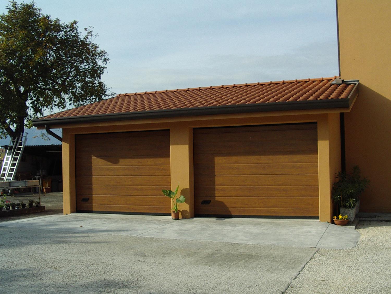 Home page niubab strutture modulari funzionali - Ingresso garage ...